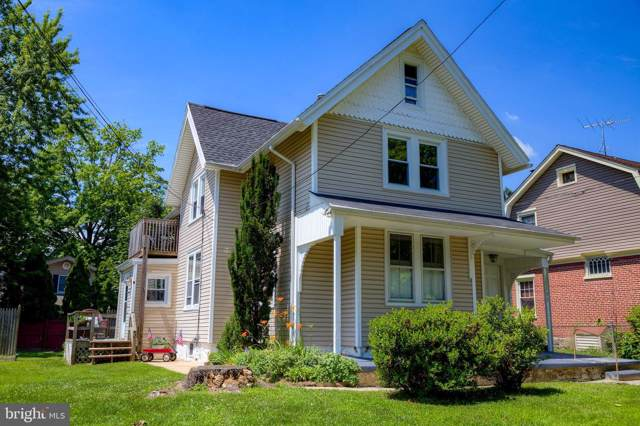 135 Rutledge Avenue, RUTLEDGE, PA 19070 (#PADE504798) :: LoCoMusings