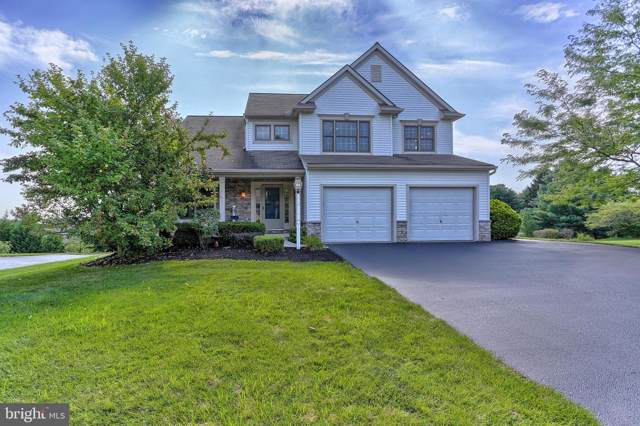 909 Castle Pond Drive, YORK, PA 17402 (#PAYK128906) :: Better Homes and Gardens Real Estate Capital Area