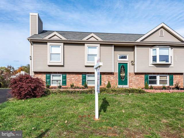 340 Samantha Drive, STERLING, VA 20164 (#VALO399060) :: Great Falls Great Homes
