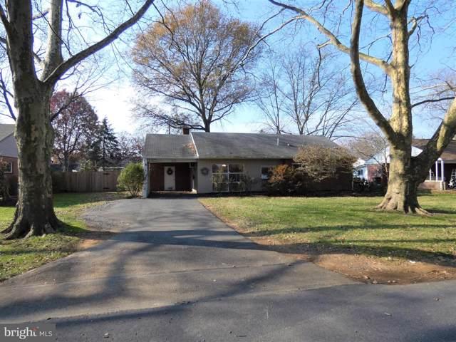 330 Barbara Street, LANDISVILLE, PA 17538 (#PALA143820) :: Flinchbaugh & Associates