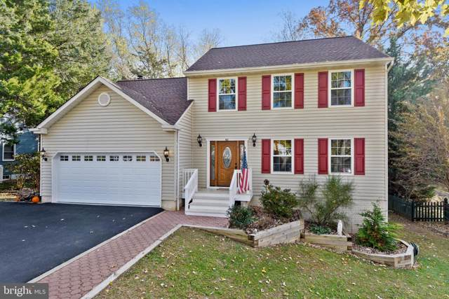 103 Lee Drive, ANNAPOLIS, MD 21403 (#MDAA419364) :: AJ Team Realty