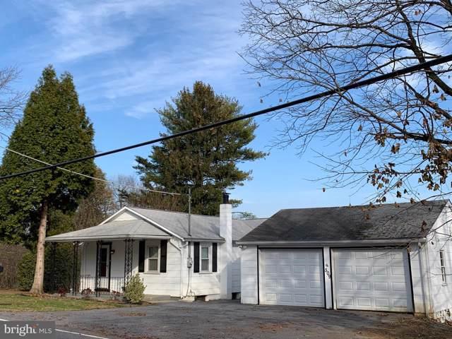 509 Blue Eagle Avenue, HARRISBURG, PA 17112 (#PADA116950) :: Keller Williams of Central PA East
