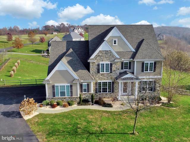 1 Brendan Drive, QUARRYVILLE, PA 17566 (#PALA143824) :: Iron Valley Real Estate