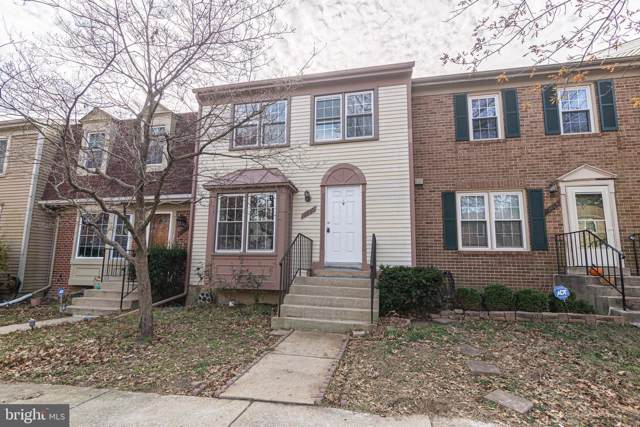 2807 Mozart Drive, SILVER SPRING, MD 20904 (#MDMC687760) :: The MD Home Team