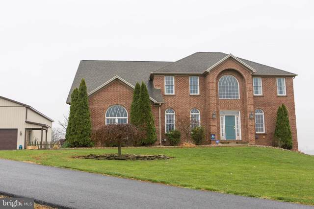 2612 Grand Point Road, CHAMBERSBURG, PA 17202 (#PAFL169806) :: The Joy Daniels Real Estate Group