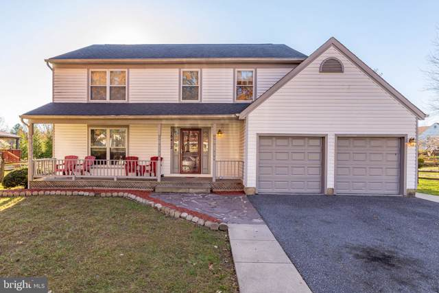 18412 Flower Hill Way, GAITHERSBURG, MD 20879 (#MDMC687762) :: The Licata Group/Keller Williams Realty