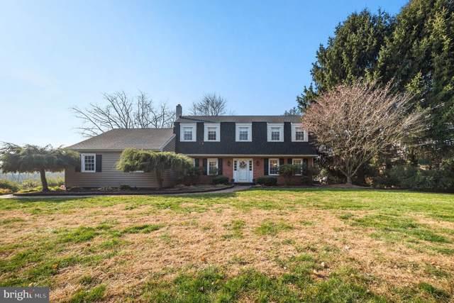 50 Vernon Lane, GARNET VALLEY, PA 19060 (#PADE504802) :: The Matt Lenza Real Estate Team