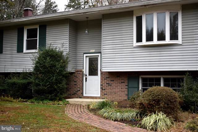 111 Pinecrest Drive, ANNAPOLIS, MD 21403 (#MDAA419366) :: The Licata Group/Keller Williams Realty