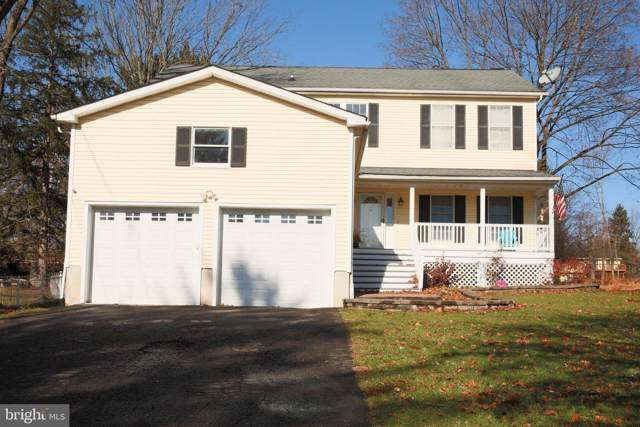 5A Marudy Drive, CLINTON, NJ 08809 (#NJHT105786) :: Shamrock Realty Group, Inc