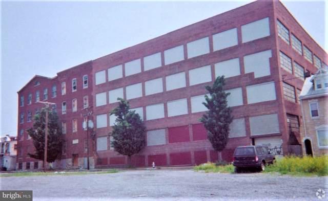1125 Moss Street, READING, PA 19604 (#PABK350942) :: Jason Freeby Group at Keller Williams Real Estate