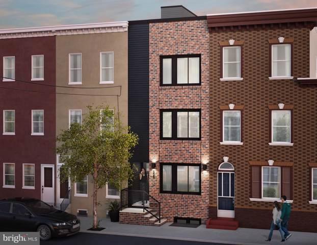 508 W Norris Street #1, PHILADELPHIA, PA 19122 (#PAPH852096) :: Remax Preferred | Scott Kompa Group