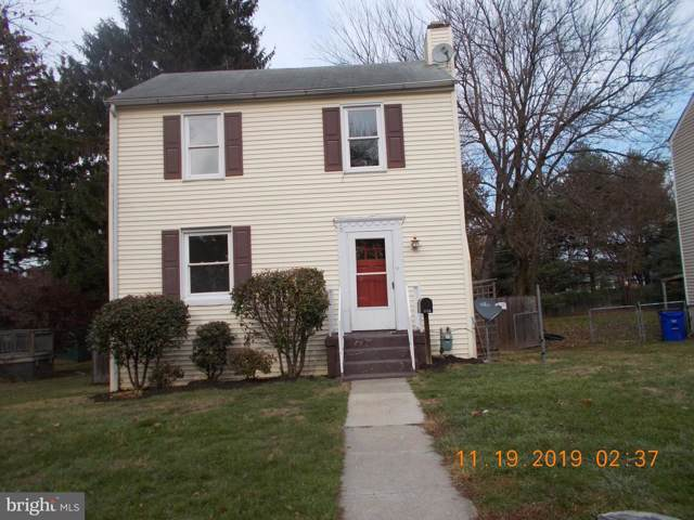 1136 Fairview Road, HAGERSTOWN, MD 21742 (#MDWA169248) :: ExecuHome Realty