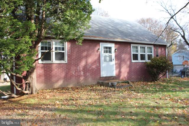 1748 Osbourne Avenue, WILLOW GROVE, PA 19090 (#PAMC631970) :: ExecuHome Realty