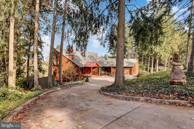 108 Clubhouse Drive, BERNVILLE, PA 19506 (#PABK350946) :: ExecuHome Realty