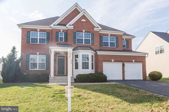 6209 Dispatch Way, FREDERICK, MD 21703 (#MDFR256834) :: The Maryland Group of Long & Foster
