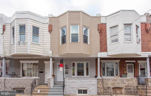 1528 S Etting Street, PHILADELPHIA, PA 19146 (#PAPH852110) :: Pearson Smith Realty
