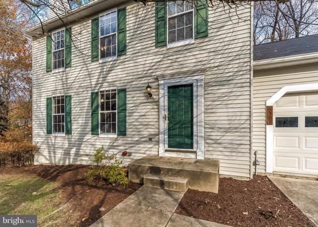6301 Woodcrest Drive, ELLICOTT CITY, MD 21043 (#MDHW272922) :: Jennifer Mack Properties