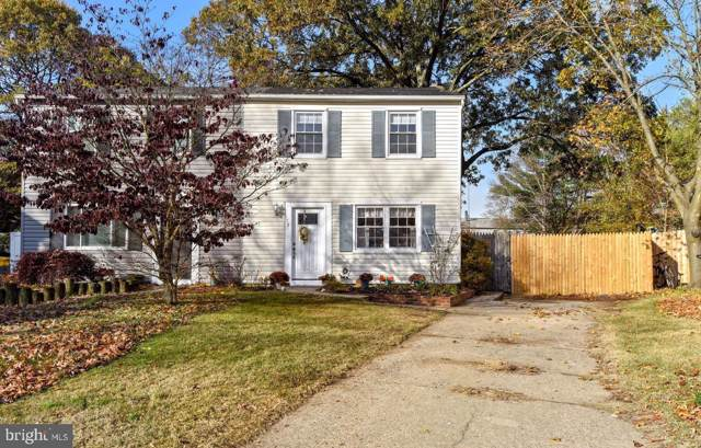 378 Volley Court, ARNOLD, MD 21012 (#MDAA419378) :: The Licata Group/Keller Williams Realty