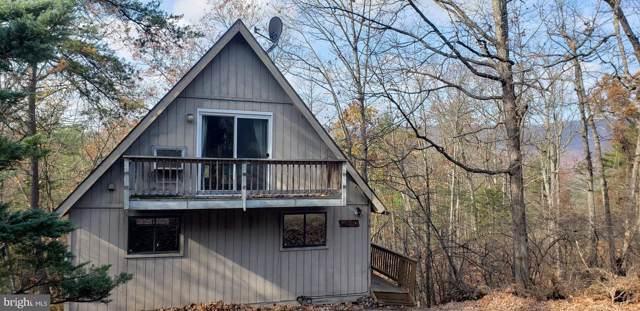16 Deloris Road, BASYE, VA 22810 (#VASH117830) :: Keller Williams Pat Hiban Real Estate Group