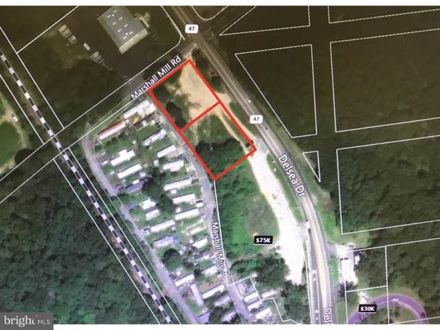 0 Marshall Mill Road, MALAGA, NJ 08328 (MLS #NJGL251208) :: Jersey Coastal Realty Group