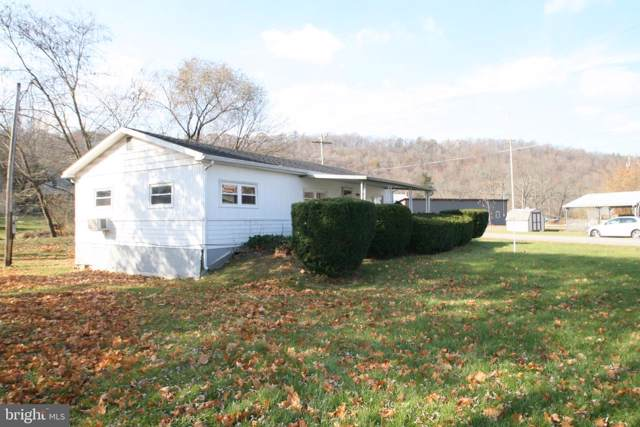 362 Cherry, ROCKHILL FURNACE, PA 17249 (#PAHU101364) :: The Heather Neidlinger Team With Berkshire Hathaway HomeServices Homesale Realty