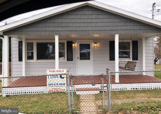 35 Circle Street, RANSON, WV 25438 (#WVJF137206) :: Keller Williams Pat Hiban Real Estate Group