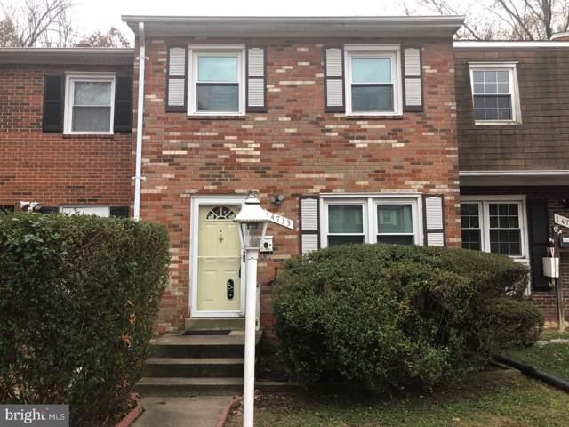 14733 Barksdale Street, WOODBRIDGE, VA 22193 (#VAPW483176) :: Jim Bass Group of Real Estate Teams, LLC