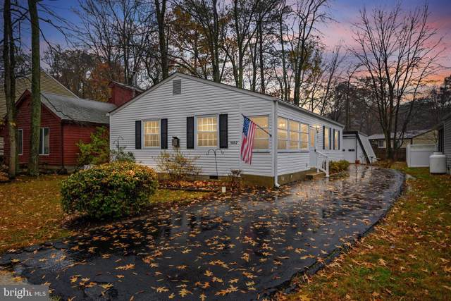 5602 Carvel Street, CHURCHTON, MD 20733 (#MDAA419384) :: Keller Williams Pat Hiban Real Estate Group