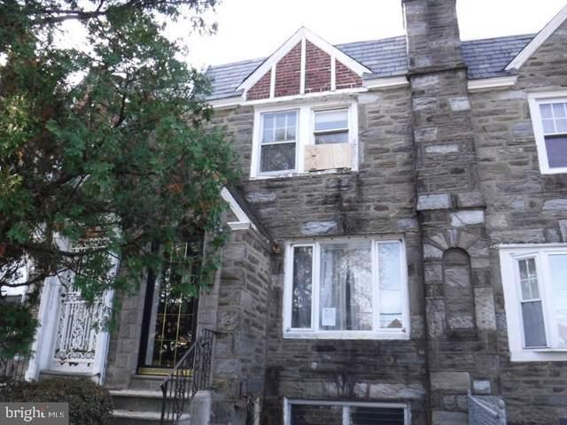 7920 Michener Avenue, PHILADELPHIA, PA 19150 (#PAPH852184) :: Harper & Ryan Real Estate