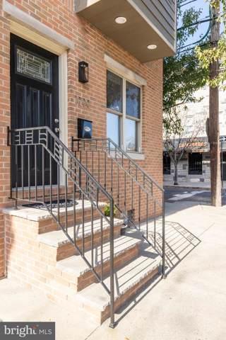 1000 S 22ND Street B, PHILADELPHIA, PA 19146 (#PAPH852190) :: REMAX Horizons