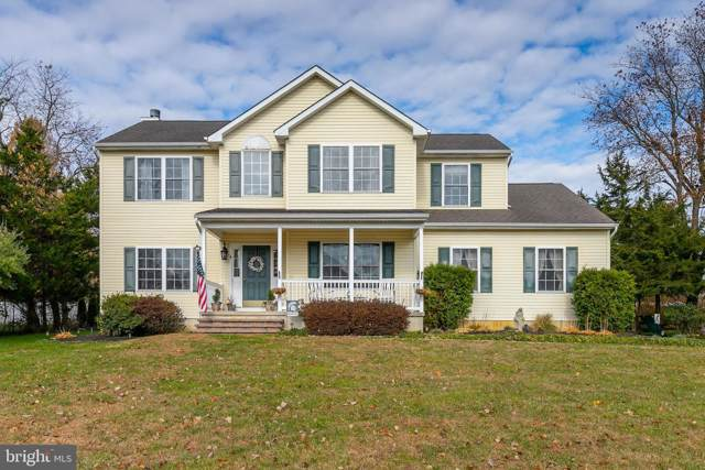 4 Concord Court, BRIDGETON, NJ 08302 (MLS #NJCB124160) :: Jersey Coastal Realty Group