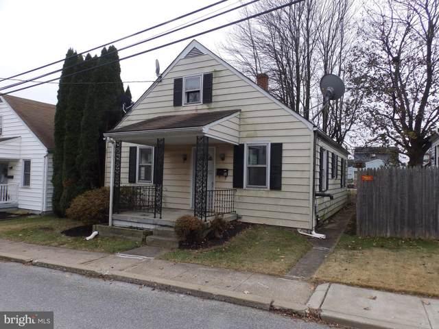 10 Ward Avenue, WESTMINSTER, MD 21157 (#MDCR193238) :: Keller Williams Pat Hiban Real Estate Group