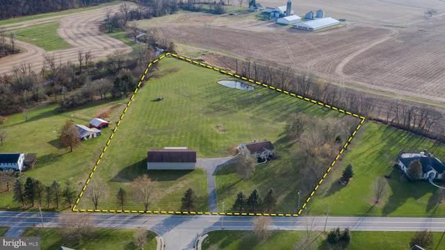 1496 Stonemill Drive, ELIZABETHTOWN, PA 17022 (#PALA143842) :: Liz Hamberger Real Estate Team of KW Keystone Realty