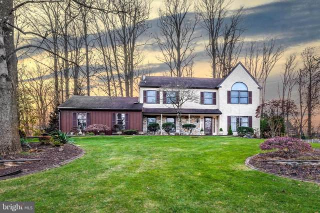 20 Highland Drive, MEDIA, PA 19063 (#PADE504838) :: The Matt Lenza Real Estate Team