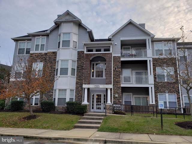 3521 Piney Woods Place #202, LAUREL, MD 20724 (#MDAA419386) :: Radiant Home Group