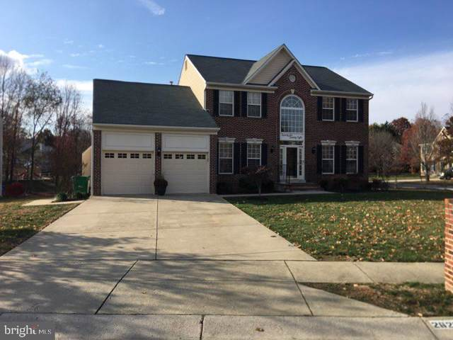 2628 Pebblebrook Terrace Court, WALDORF, MD 20603 (#MDCH208828) :: Remax Preferred | Scott Kompa Group