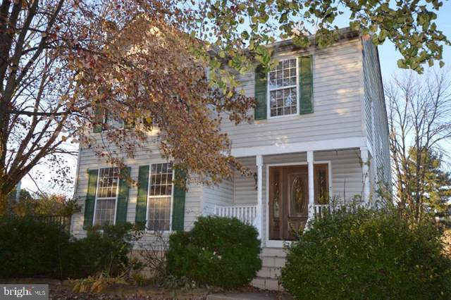 6998 Clover Hill Road, BALTIMORE, MD 21244 (#MDBC479048) :: EXP Realty