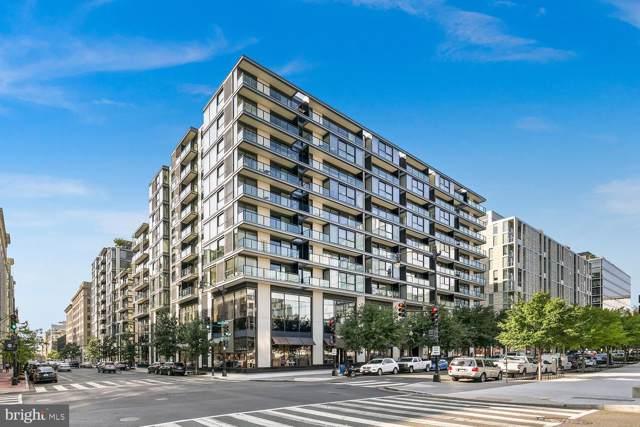 920 I Street NW #807, WASHINGTON, DC 20001 (#DCDC450784) :: Coleman & Associates