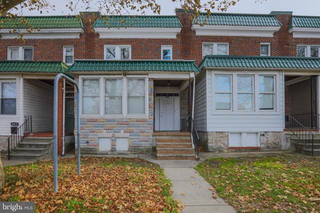 6915 Harford Road, BALTIMORE, MD 21234 (#MDBA492322) :: Blue Key Real Estate Sales Team