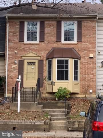 12 Mateus Way, GAITHERSBURG, MD 20878 (#MDMC687786) :: Jim Bass Group of Real Estate Teams, LLC