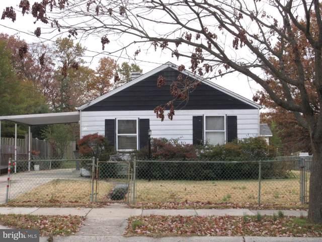 719 Crabb Avenue, ROCKVILLE, MD 20850 (#MDMC687788) :: Jim Bass Group of Real Estate Teams, LLC