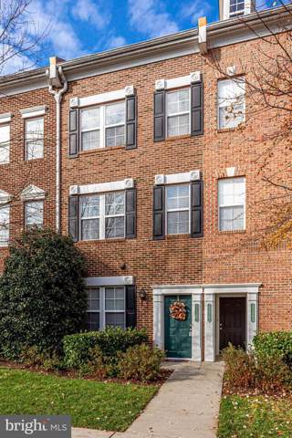 42460 Hollyhock Terrace, BRAMBLETON, VA 20148 (#VALO399088) :: The Vashist Group