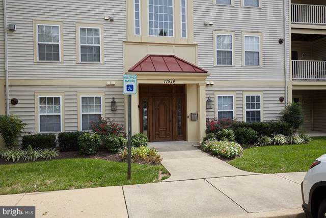 11816 Eton Manor Drive #103, GERMANTOWN, MD 20876 (#MDMC687792) :: The Bob & Ronna Group