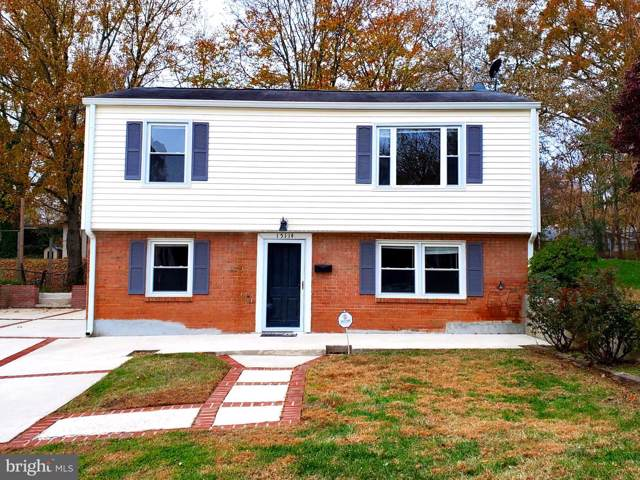 15114 Cloverdale Road, WOODBRIDGE, VA 22193 (#VAPW483188) :: Blue Key Real Estate Sales Team