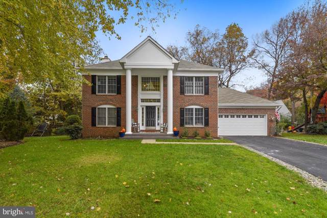 1208 Chrisland Court, ANNAPOLIS, MD 21403 (#MDAA419396) :: AJ Team Realty