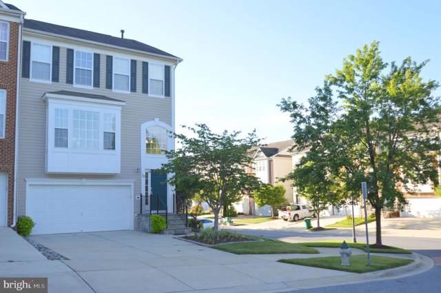 28 Inkberry Circle, GAITHERSBURG, MD 20877 (#MDMC687796) :: Jim Bass Group of Real Estate Teams, LLC