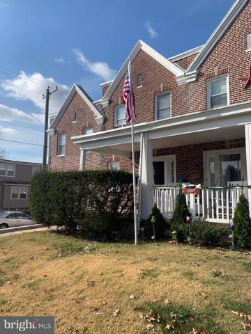 1415 Astor Street, NORRISTOWN, PA 19401 (#PAMC631998) :: ExecuHome Realty