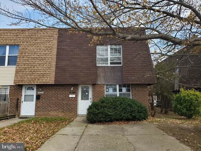 9835 Cowden Street, PHILADELPHIA, PA 19115 (#PAPH852236) :: The Toll Group