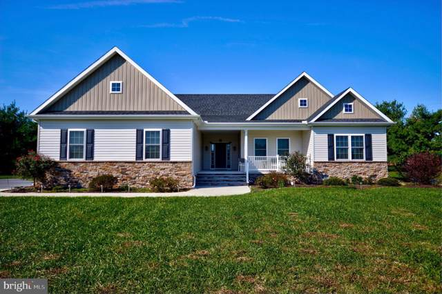 5816 Scotchbroom Lane, SALISBURY, MD 21801 (#MDWC106042) :: The MD Home Team