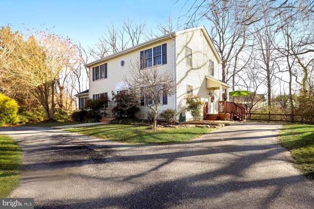 109 King Court, CENTREVILLE, MD 21617 (#MDQA142242) :: Dart Homes